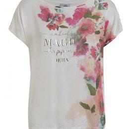 Блузки и кофточки - Блуза DEHA ss Easy ж., 0