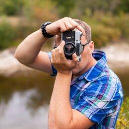 Фото и видеоуслуги - Семейный фотограф Сергей Корнешов в Пскове, 0