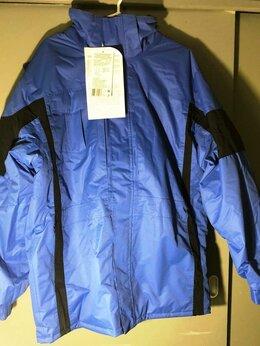 Куртки - Куртка Cкай утепленная мужская, спецодежда, 0