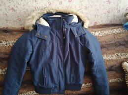 Куртки - Куртка зимняя XS, Gloria Jeans, 0