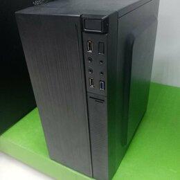 Настольные компьютеры - Компьютер для работы и учебы, 0