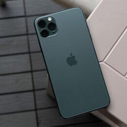 Мобильные телефоны - iPhone 11 Pro Max Midnight Green 512gb новые Ростест, 0