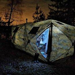 Палатки - Палатка Кубоид 4.40 всесезонная Берег, 0