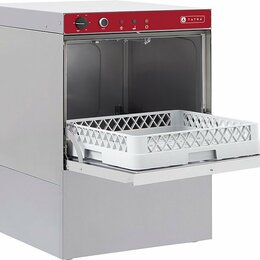 Посудомоечные машины - Машина посудомоечная Tatra TW.F50+DR, 0