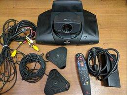 Видеокамеры - Система видеоконференцсвязи Polycom ViewStation, 0