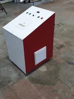 Стенд для ремонта двигателя - ННО оборудование для очистки ДВС водородом , 0