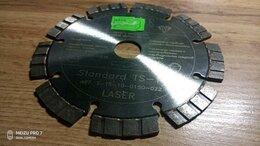 Пильные диски - Алмазный диск D.Bor Standard TS-10, 150x2.4x22.2мм, 0