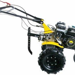 Мотоблоки и культиваторы - Сельскохозяйственная машина МК-7000М Huter, 0