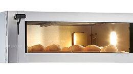 Жарочные и пекарские шкафы - Печь подовая Wiesheu EBO 86 S EXCLUSIVE NEW, 0