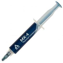Термопаста - MX-4 термопаста Arctic Cooling, 8 гр шпатель в…, 0