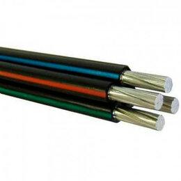 Кабели и провода - Провод сип 4-4х16, 0