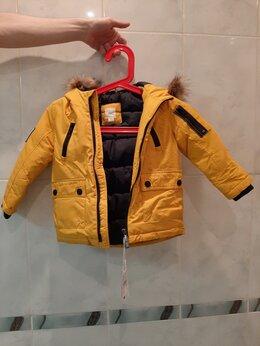 Куртки и пуховики - Новая куртка, пуховик, 0