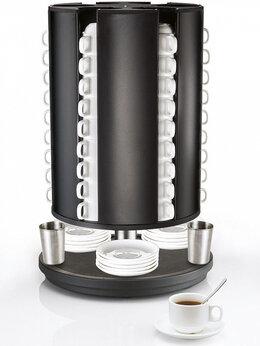 Подогреватели бутылочек - Подогреватель чашек EKSI Cup Warmer 6RB, 0