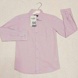 Рубашки - Рубашка новая р.146, 0