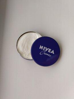 Кремы и лосьоны - Крем NIVEA большая банка, 0