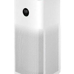 Очистители и увлажнители воздуха - Очиститель воздуха MiJia Air Purifier 3, 0
