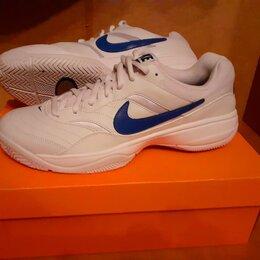 Кроссовки и кеды - Nike Court Lite новые р.45 кожа Индонезия  архивная модель, 0