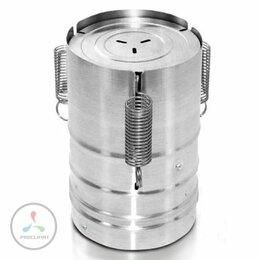 Сэндвичницы и приборы для выпечки - Ветчинница Zigmund & Shtain HM-100, 0