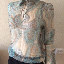 Блузки и кофточки - Блузка женская.Размер42-44., 0