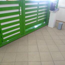 Заборы, ворота и элементы - Все для ворот , 0