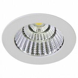 Встраиваемые светильники - Встраиваемый светильник Lightstar Soffi 11 212416, 0