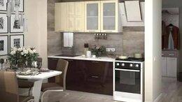 Мебель для кухни - Кухня Ксения (Техно) на 1,6м, 0