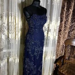 Платья - Шикарное платье Denis Simachev , 0