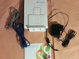 Проводные роутеры и коммутаторы - Pоутер WI-fi Sagemcom Fast 2804 v7, 0