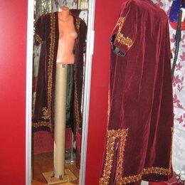 Домашняя одежда - Азиатский национальный праздничный халат, 0