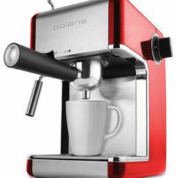 Кофеварки и кофемашины - Polaris / Кофеварка PCM 4002A, 0