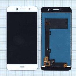 Дисплеи и тачскрины - Модуль (матрица + тачскрин) для Huawei Honor 4C…, 0