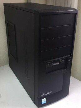 Настольные компьютеры - Игровой 6/12-ядерный компьютер INTEL XEON 2640…, 0