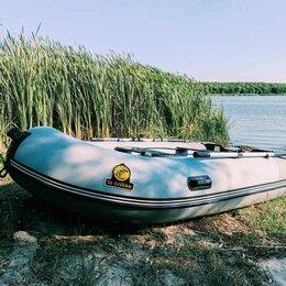 Надувные, разборные и гребные суда - Новая Лодка пвх Тритон 315, 0