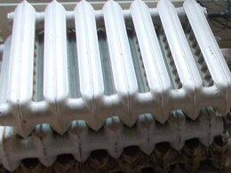 Радиаторы - Радиатор МС 140 (батарея) чугун б\у. , 0