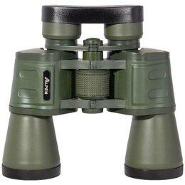 Бинокли и зрительные трубы - Бинокль 60х60 Alpen, 0