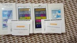 Мобильные телефоны - Смартфон Digma VOX S502 3G , 0