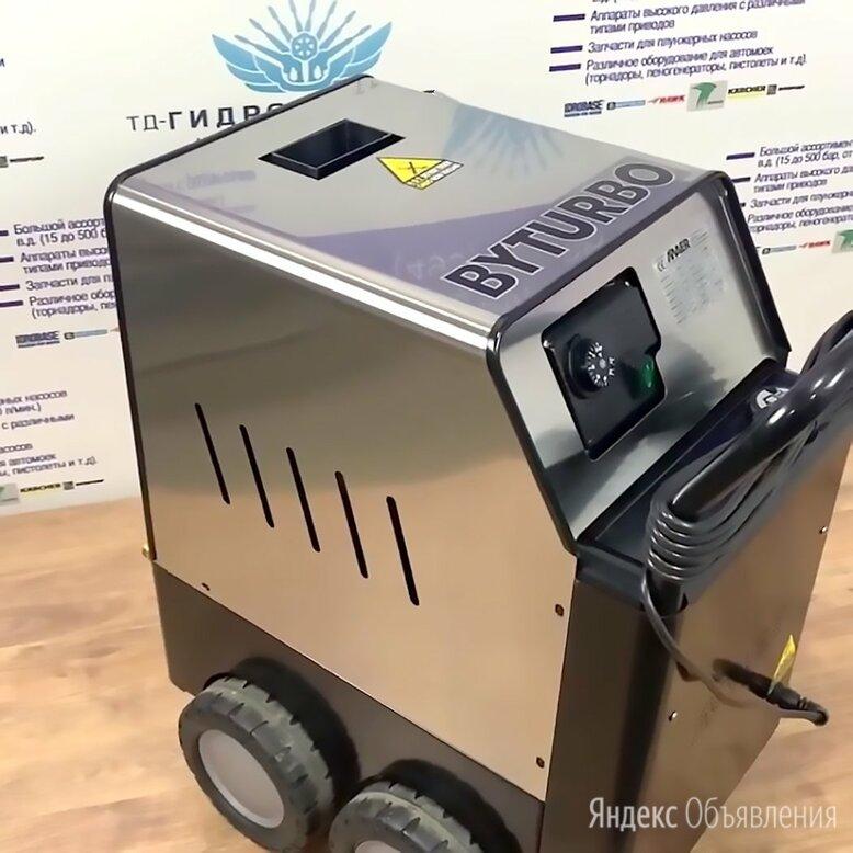 Генератор горячей воды для автомойки по цене 151232₽ - Уход за автомобилем, фото 0