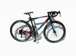 Велосипеды - Велосипед TRINX Tempo 1.0 20″ шоссейный , 0