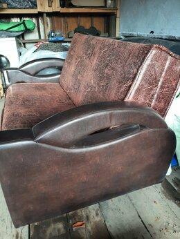 Диваны и кушетки - Продаётся диван кровать раскладной и кресло…, 0