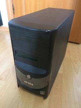 Настольные компьютеры - AMD Athlon 64 3200+/ Winfast 761gxk8mc/ 2Гб/ 80Гб, 0
