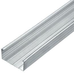 Гипсокартон и комплектующие - Профиль потолочный ПП 60х27 (3м) 0,5, 0
