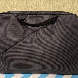 Аксессуары и запчасти для ноутбуков - Сумка для ноутбука RIVACASE 8720 grey, 0