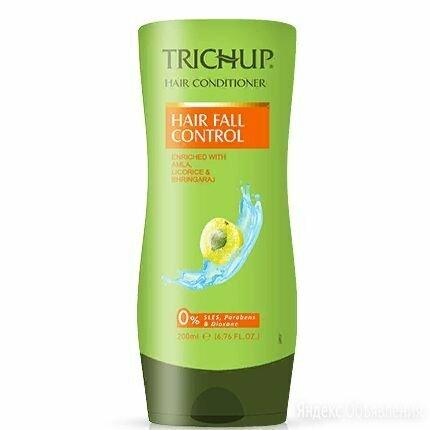 "Кондиционер ""Против выпадения волос"" Тричуп  Trichup по цене 340₽ - Ополаскиватели, фото 0"