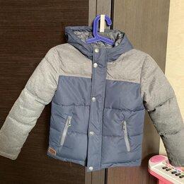 Куртки и пуховики - Куртка Деми 128, 0