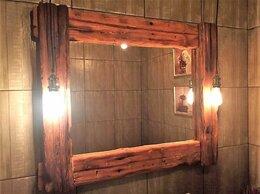 Зеркала - Зеркало Джиба лофт, 0