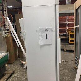 Холодильные шкафы - Шкаф морозильный POLAIR СВ105-S, код 871, 697*665*1960, -18, 0