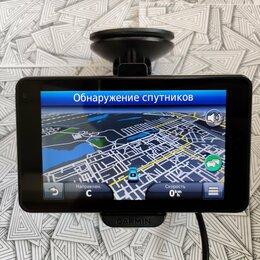 GPS-навигаторы - GPS-навигатор Garmin Nuvi 3760, 0