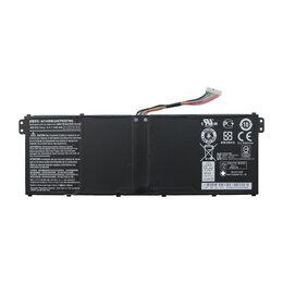 Аксессуары и запчасти для ноутбуков - Аккумулятор для Acer Nitro AN515-51, 0