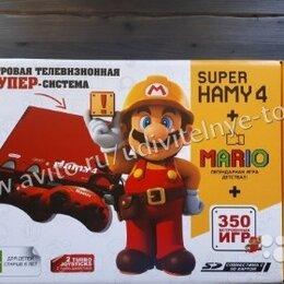 Ретро-консоли и электронные игры - Игровая приставка Hamy, 0