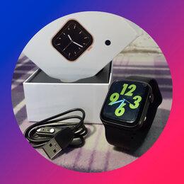 Умные часы и браслеты - Apple Watch 6 серии, 0